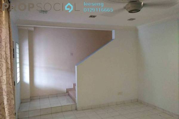 For Sale Terrace at Bandar Botanic, Klang Freehold Unfurnished 4R/3B 538k