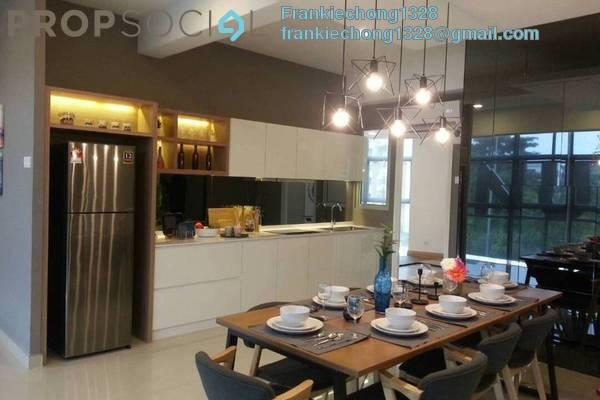For Sale Condominium at Vista OUG @ Platinum OUG, Bukit Jalil Leasehold Unfurnished 3R/3B 495k
