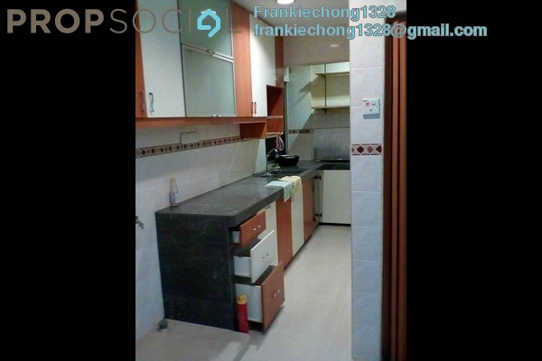 For Rent Apartment at Taman Bukit Pandan, Cheras Freehold Semi Furnished 3R/1B 800translationmissing:en.pricing.unit