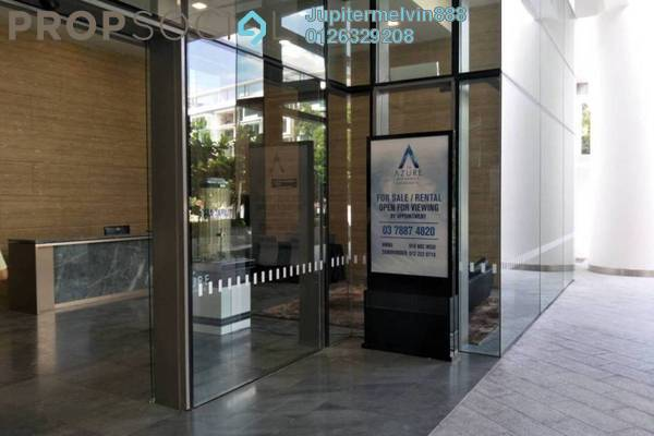 For Sale Condominium at The Azure Residences, Kelana Jaya Freehold Semi Furnished 1R/1B 778k
