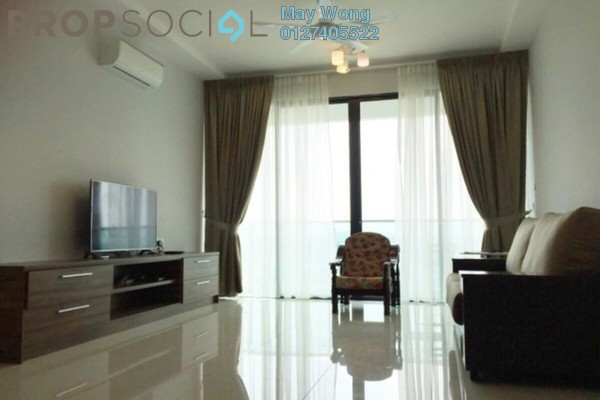 For Rent Condominium at LaCosta, Bandar Sunway Freehold Fully Furnished 3R/3B 4.15k