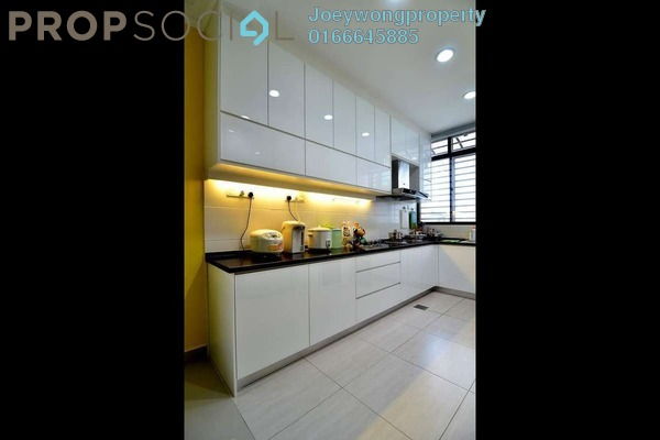 For Sale Townhouse at Odora Parkhomes, 16 Sierra Freehold Fully Furnished 3R/3B 730k