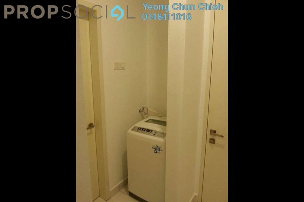 For Rent Condominium at Neo Damansara, Damansara Perdana Freehold Fully Furnished 0R/1B 1.7k