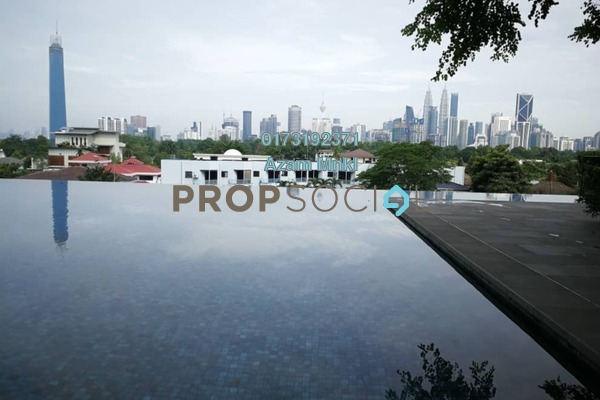 For Sale Condominium at G Residence, Desa Pandan Freehold Fully Furnished 2R/2B 780k