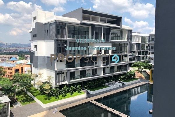 For Sale Condominium at 9INE, Batu 9 Cheras Freehold Unfurnished 3R/2B 568k