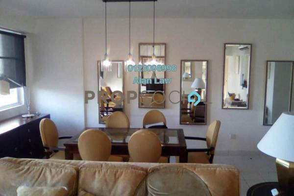 For Sale Condominium at Laman Suria, Mont Kiara Freehold Fully Furnished 3R/2B 750k