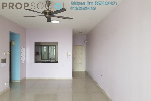 For Sale Condominium at Sri Putramas II, Dutamas Freehold Semi Furnished 3R/2B 510k