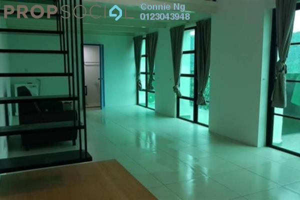 For Sale Office at Empire City, Damansara Perdana Freehold Fully Furnished 0R/2B 500k