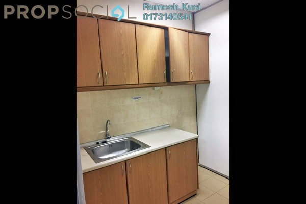 For Rent Office at Phileo Damansara 1, Petaling Jaya Freehold Semi Furnished 4R/2B 3k