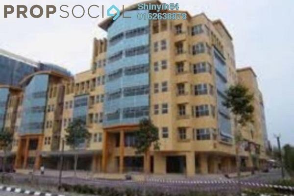 For Rent Office at Subang Square, Subang Jaya Freehold Unfurnished 0R/0B 800translationmissing:en.pricing.unit