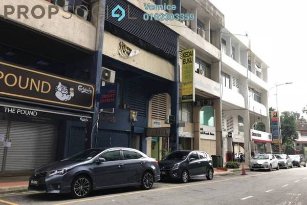 For Sale Shop at SS22, Damansara Jaya Freehold Unfurnished 0R/0B 3.7m