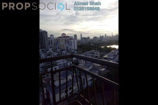 For Sale Condominium at Ampang Boulevard, Ampang Freehold Unfurnished 3R/2B 450k