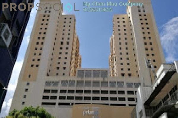 For Sale Condominium at Pelangi Mall Apartment, Kota Bharu Leasehold Semi Furnished 0R/0B 405k