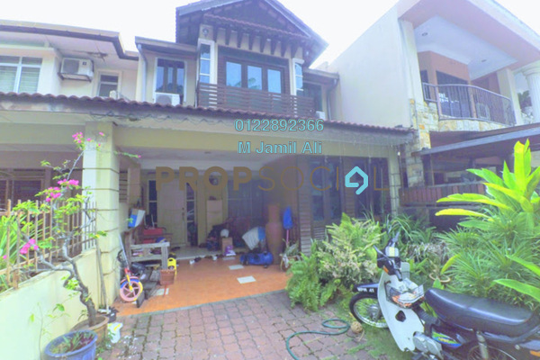 For Sale Link at Sunway Batu Caves, Batu Caves Freehold Semi Furnished 4R/4B 760k