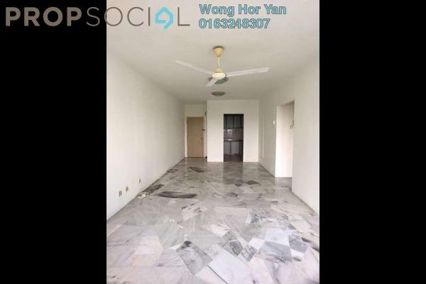 For Sale Apartment at D'Kiara Apartment, Pusat Bandar Puchong Freehold Semi Furnished 3R/2B 373k