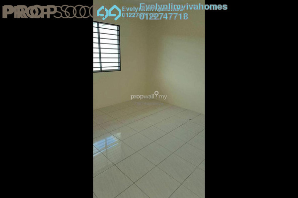 For Sale Apartment at One Selayang, Selayang Freehold Unfurnished 3R/2B 190k