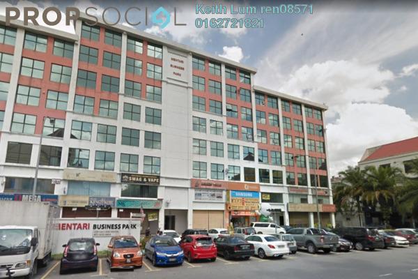 For Rent Office at Sunway Mentari, Bandar Sunway Freehold Unfurnished 0R/0B 1.2k