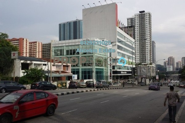 For Rent Shop at Bandar Baru Sri Petaling, Sri Petaling Freehold Unfurnished 0R/1B 3k