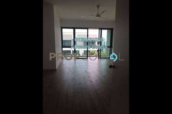 For Sale Townhouse at Primer Garden Town Villas, Cahaya SPK Freehold Unfurnished 3R/3B 690k