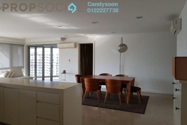 For Rent Condominium at Bintang Fairlane Residences, Bukit Bintang Freehold Fully Furnished 3R/2B 5.5k