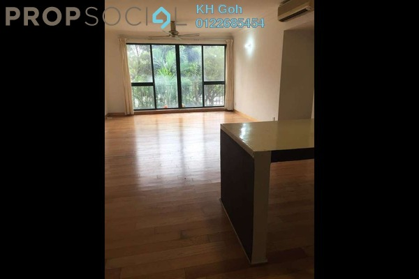 For Sale Condominium at Vista Kiara, Mont Kiara Freehold Semi Furnished 3R/2B 630k