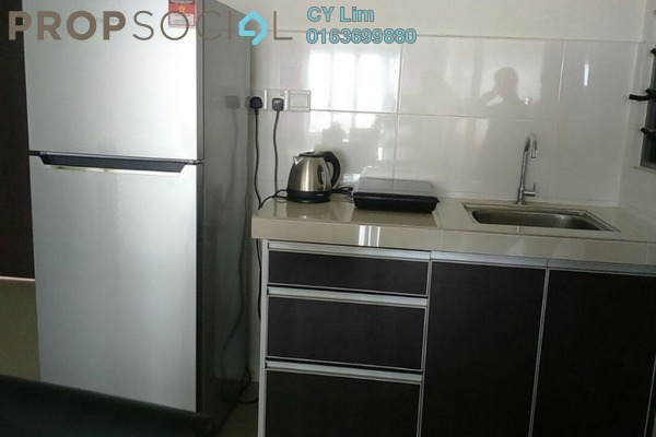 For Rent Condominium at Covillea, Bukit Jalil Freehold Fully Furnished 3R/2B 2.8k