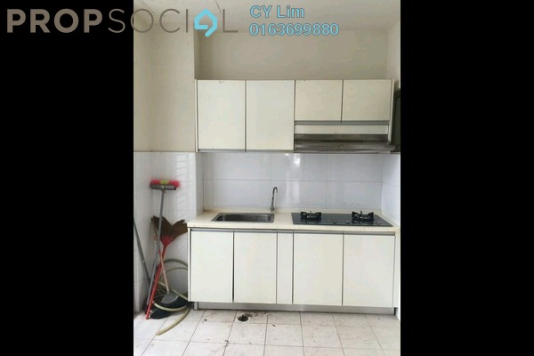 For Sale Terrace at D'Alpinia, Puchong Freehold Unfurnished 4R/4B 750k