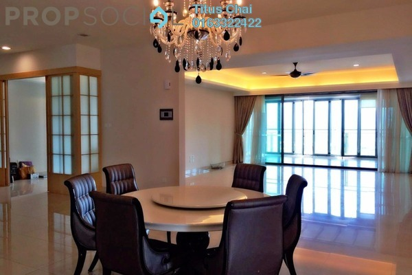 For Sale Condominium at 10 Mont Kiara, Mont Kiara Freehold Unfurnished 5R/5B 2.88m