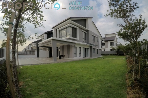 For Sale Semi-Detached at Bandar Country Homes, Rawang Freehold Unfurnished 5R/5B 1.26m