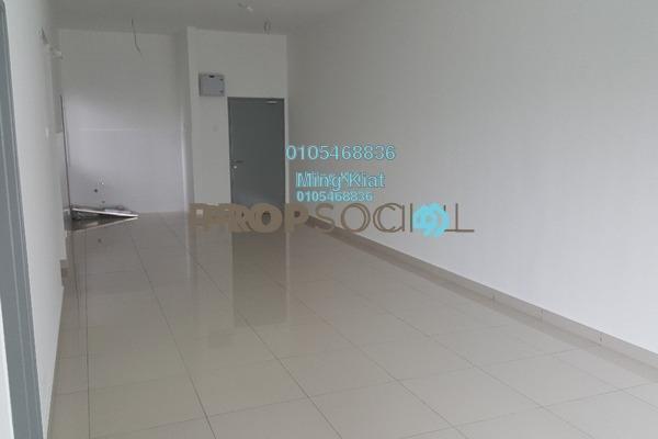 For Sale Condominium at DeSkye Residence, Jalan Ipoh Freehold Unfurnished 3R/2B 590k