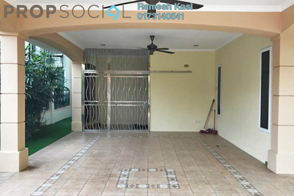 For Sale Bungalow at Section 9, Kota Damansara Freehold Semi Furnished 5R/5B 2.1m