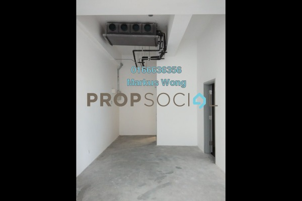 For Rent Office at Southgate, Sungai Besi Freehold Unfurnished 0R/1B 1.5k