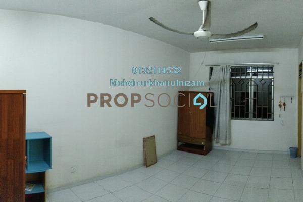 For Sale Apartment at Mentari Court 1, Bandar Sunway Freehold Semi Furnished 3R/2B 240k