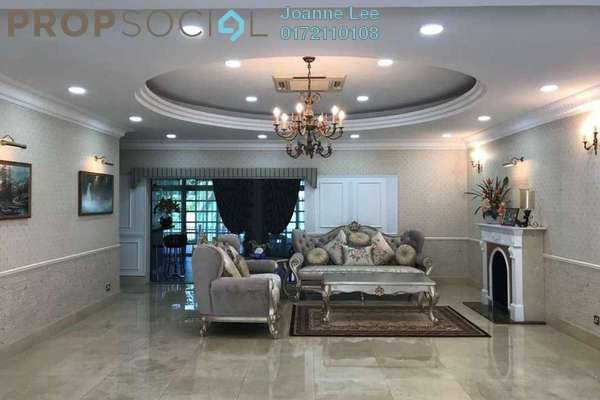 For Rent Condominium at Tropicana Golf & Country Resort, Tropicana Freehold Fully Furnished 5R/6B 11k