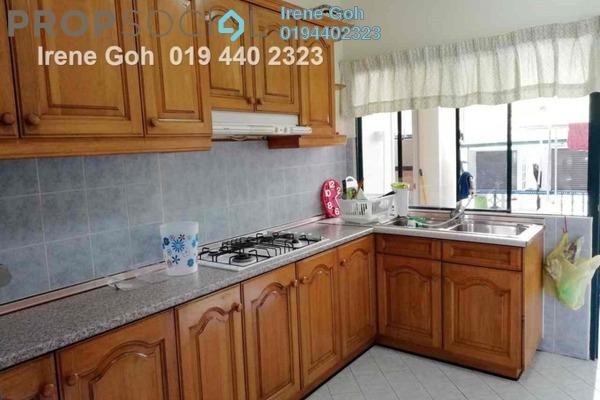 For Rent Condominium at Diamond Villa, Tanjung Bungah Freehold Fully Furnished 3R/2B 3.6k