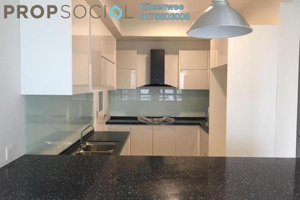 For Rent Condominium at Seri Riana Residence, Wangsa Maju Freehold Semi Furnished 3R/2B 3.5k