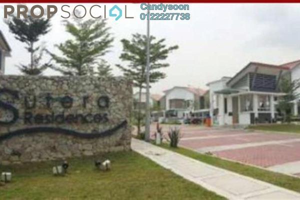 For Sale Semi-Detached at Semi 8, Balik Pulau Freehold Semi Furnished 5R/5B 1.7m
