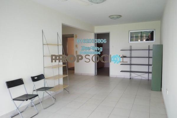 For Sale Condominium at Cyberia SmartHomes, Cyberjaya Freehold Semi Furnished 3R/2B 310k
