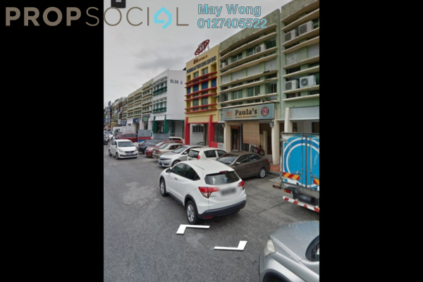 For Sale Shop at Tiara Damansara, Petaling Jaya Freehold Semi Furnished 0R/0B 2.4m