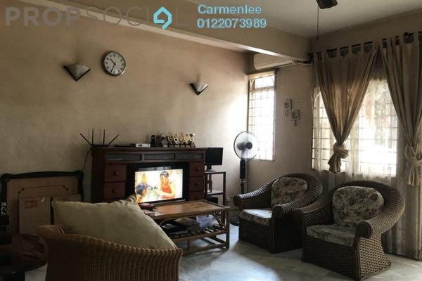 For Sale Apartment at Goodyear Court 6, UEP Subang Jaya Freehold Semi Furnished 3R/2B 360k