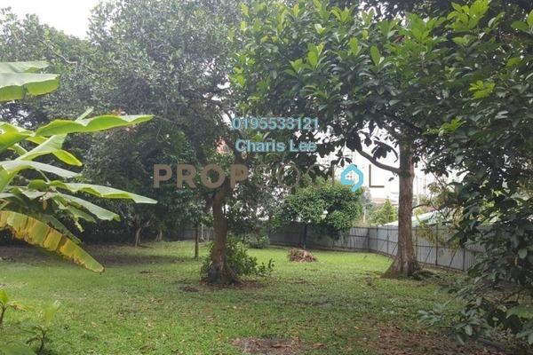For Sale Land at Bukit Segambut, Segambut Freehold Unfurnished 0R/0B 8.8m