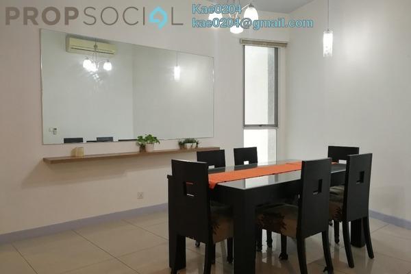 For Rent Condominium at Kiaramas Ayuria, Mont Kiara Freehold Fully Furnished 3R/2B 4.5k