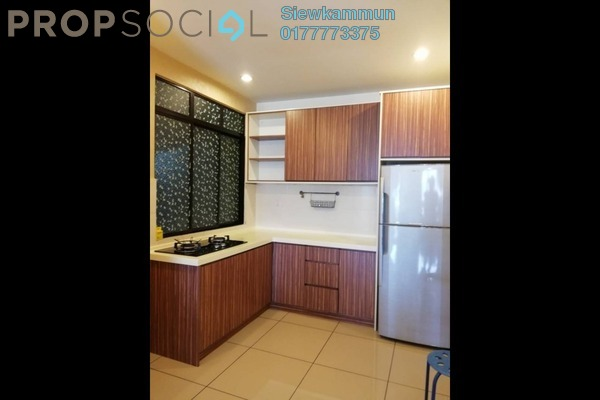 For Rent Condominium at One Damansara, Damansara Damai Freehold Fully Furnished 3R/2B 1.4k