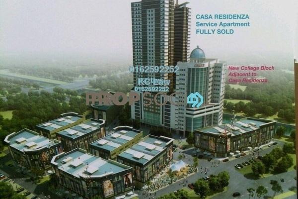 For Sale Shop at Signature Park, Kota Damansara Leasehold Unfurnished 0R/0B 8.5m