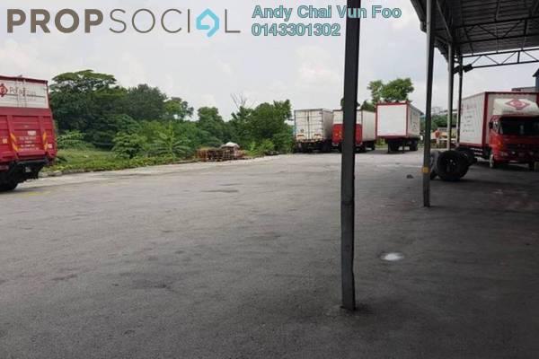 For Sale Factory at USJ 1, UEP Subang Jaya Freehold Semi Furnished 0R/0B 3.4m