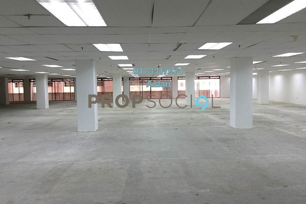For Rent Shop at Wisma Chase Perdana, Damansara Heights Freehold Unfurnished 0R/0B 69.4k