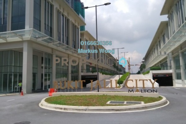 For Rent Shop at Pavilion Residences, Bukit Bintang Freehold Unfurnished 0R/0B 7.5k