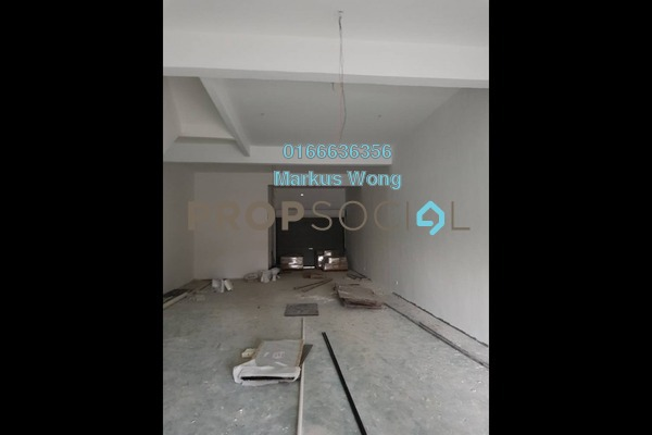 For Rent Shop at Dutamas Commercial Square, Bandar Tun Hussein Onn Freehold Semi Furnished 0R/0B 5k