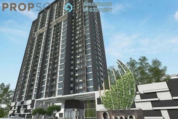 For Sale Condominium at 9INE, Batu 9 Cheras Freehold Unfurnished 3R/2B 699k