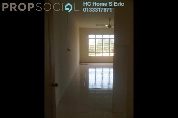 For Rent Condominium at Bayu Suria, Balakong Freehold Semi Furnished 3R/2B 900translationmissing:en.pricing.unit